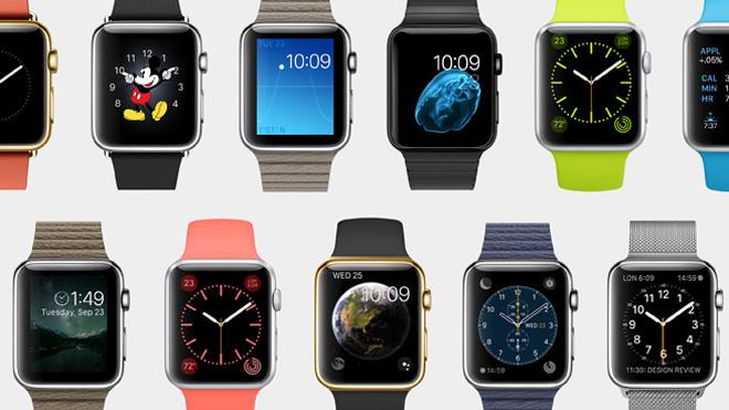 एप्पल वाच खरिद गर्न ९४ प्रतिशत अमेरिकी अनिच्छुक