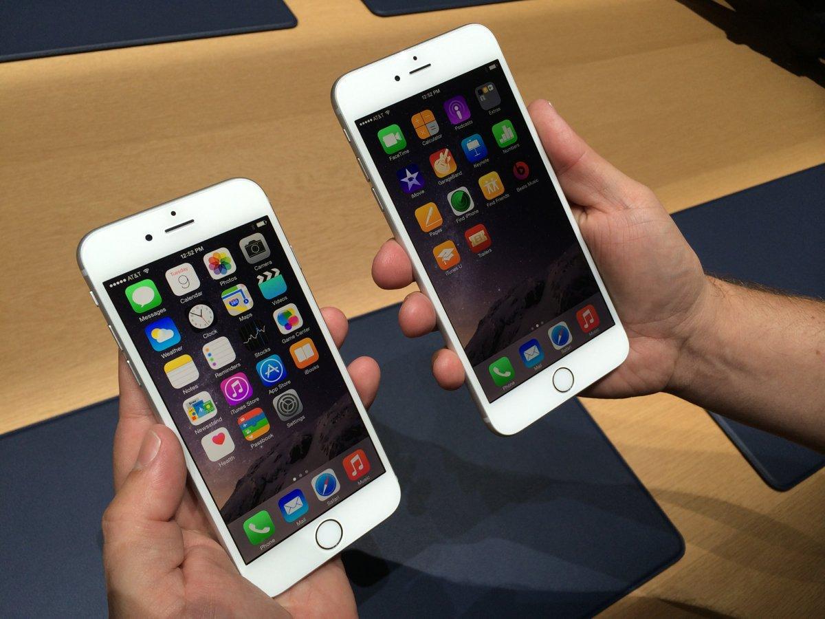 एप्पलले १० मिलियन नयाँ आइफोनको बिक्री गर्दै रेकर्ड बनायो
