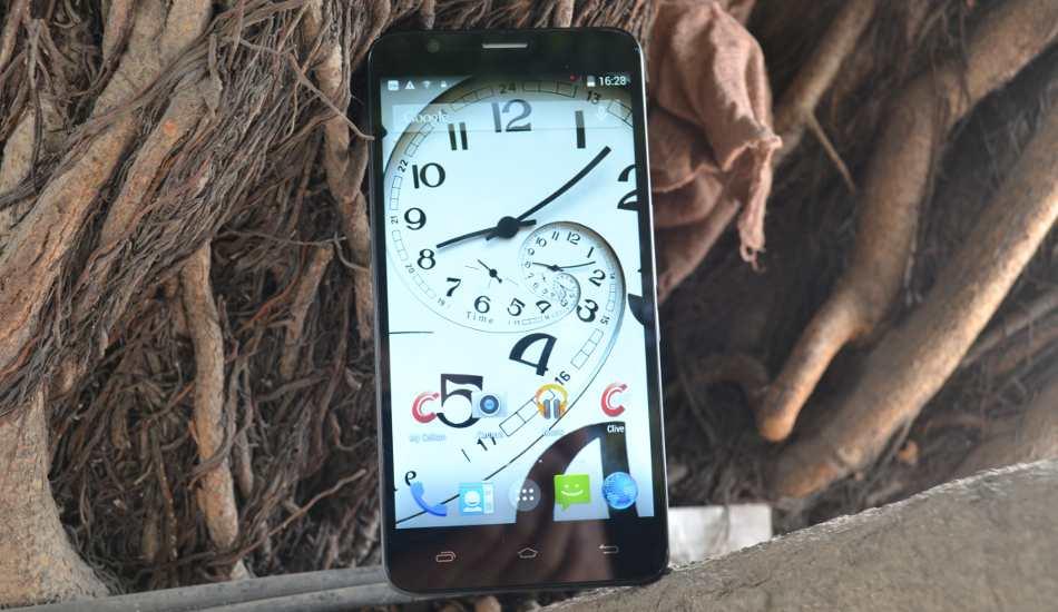 शक्तिशाली ब्याट्रीभएको सेलकोन 'मिलेनियम इपिक क्यू ५५०' स्मार्टफोन