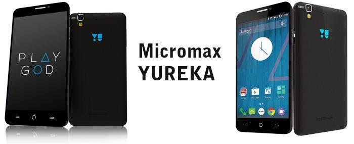 माइक्रोम्याक्सको यूरेका स्मार्टफोन सार्वजनिक