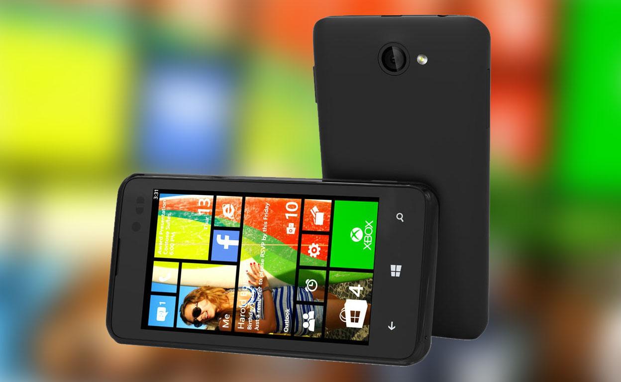 सेलकोनको सस्तो विण्डोज फोन 'विन ४००'