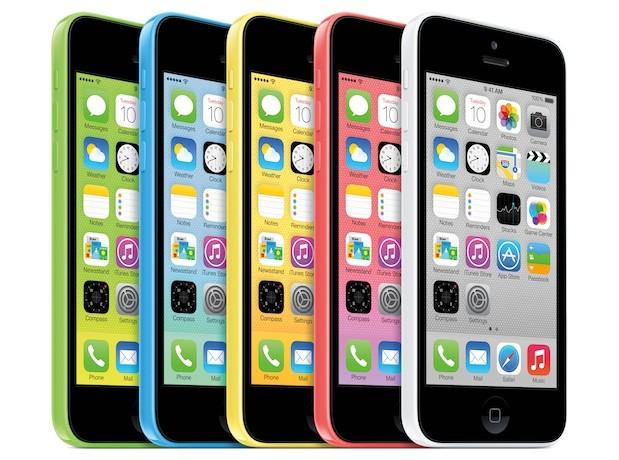 एप्पलले आगामी वर्ष फेरी ४ इन्चको आइफोन उत्पादन गर्ने