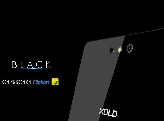 जोलोको 'ब्ल्याक' ब्राण्डको स्मार्टफोन आउँदै, नयाँ फोनमा दुईवटा रियर क्यामरा