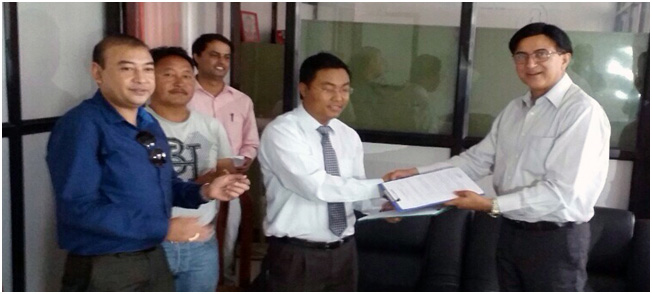 ङादी ग्रुप पावरको धितोपत्र निष्काशकमा एनआईबिएल क्यापिटल मार्केट्स