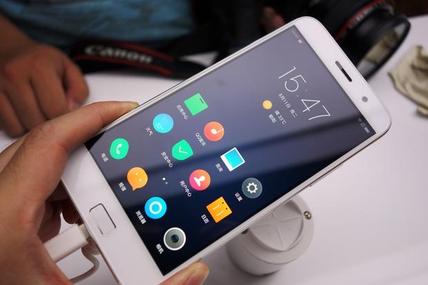 लेनोभोको नयाँ ब्राण्डको फोन 'जूक जेड वान' सार्वजनिक