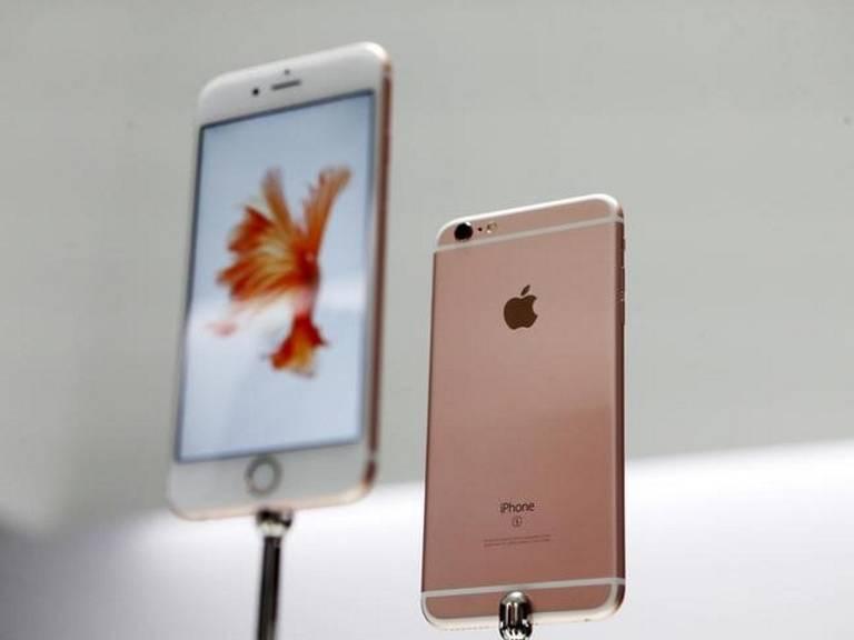 एप्पलको नयाँ आईओएस १५ आईफोन ६एस र पुरानो आईफोन एसईमा उपलब्ध नहुने
