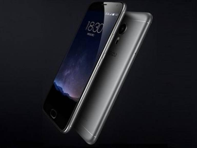 ३० मिनेटमा ६५ प्रतिशत चार्ज हुने मेजूको 'प्रो ५' स्मार्टफोन