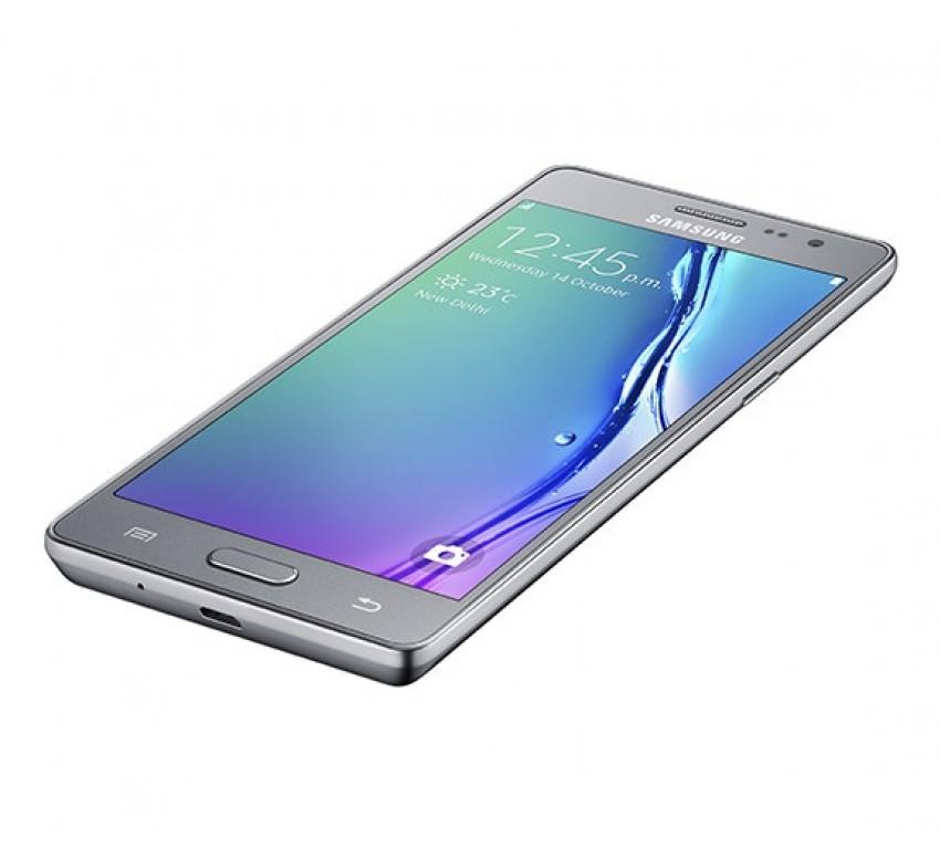 सामसुंगको टाइजेन स्मार्टफोन जेड थ्री सार्वजनिक, अघिल्लो मोडल जेड वान भन्दा निकै ससक्त