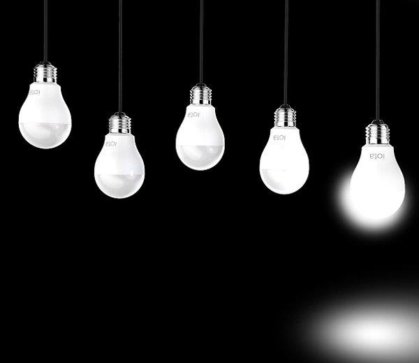 iota-bulb