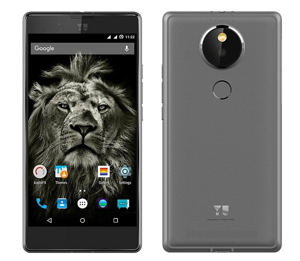 माइक्रोम्याक्सको यू ब्राण्डमा यूटोपिया स्मार्टफोन, ४ जीबी र्याम तथा ५.२ इन्चको क्यूएचडी डिस्प्ले