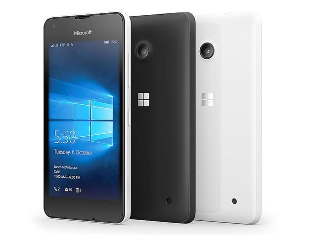 माइक्रोसफ्ट लूमिया ५५० भारतमा सार्वजनिक, विण्डोज १० मा आधारित सबैभन्दा सस्तो स्मार्टफोन