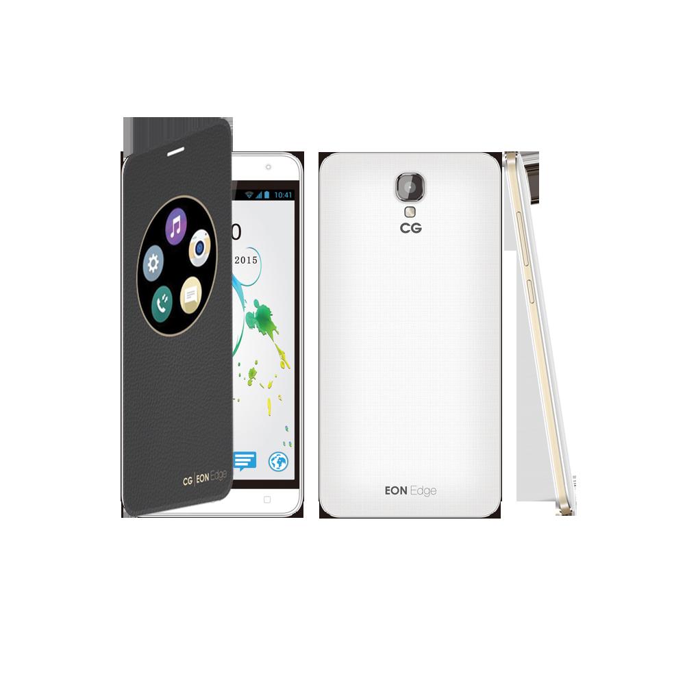 सिजीको इयोन एज नेपाली बजारमा आयो, बजेट स्मार्टफोन ११,९९९ रुपैंयामा