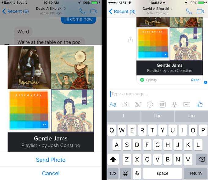 messenger-spotify-playlist-sharing
