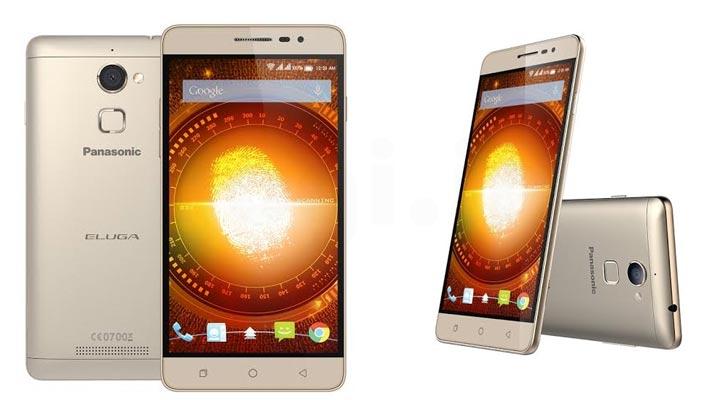 पानासोनिकका ४ नयाँ स्मार्टफोन बजारमा, २ बजेट तथा २ मिड रेन्जका स्मार्टफोन