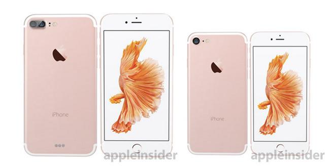 एप्पलको 'आईफोन सेभेन' सेप्टेम्बर १२ तारिखमा सार्वजनिक हुने