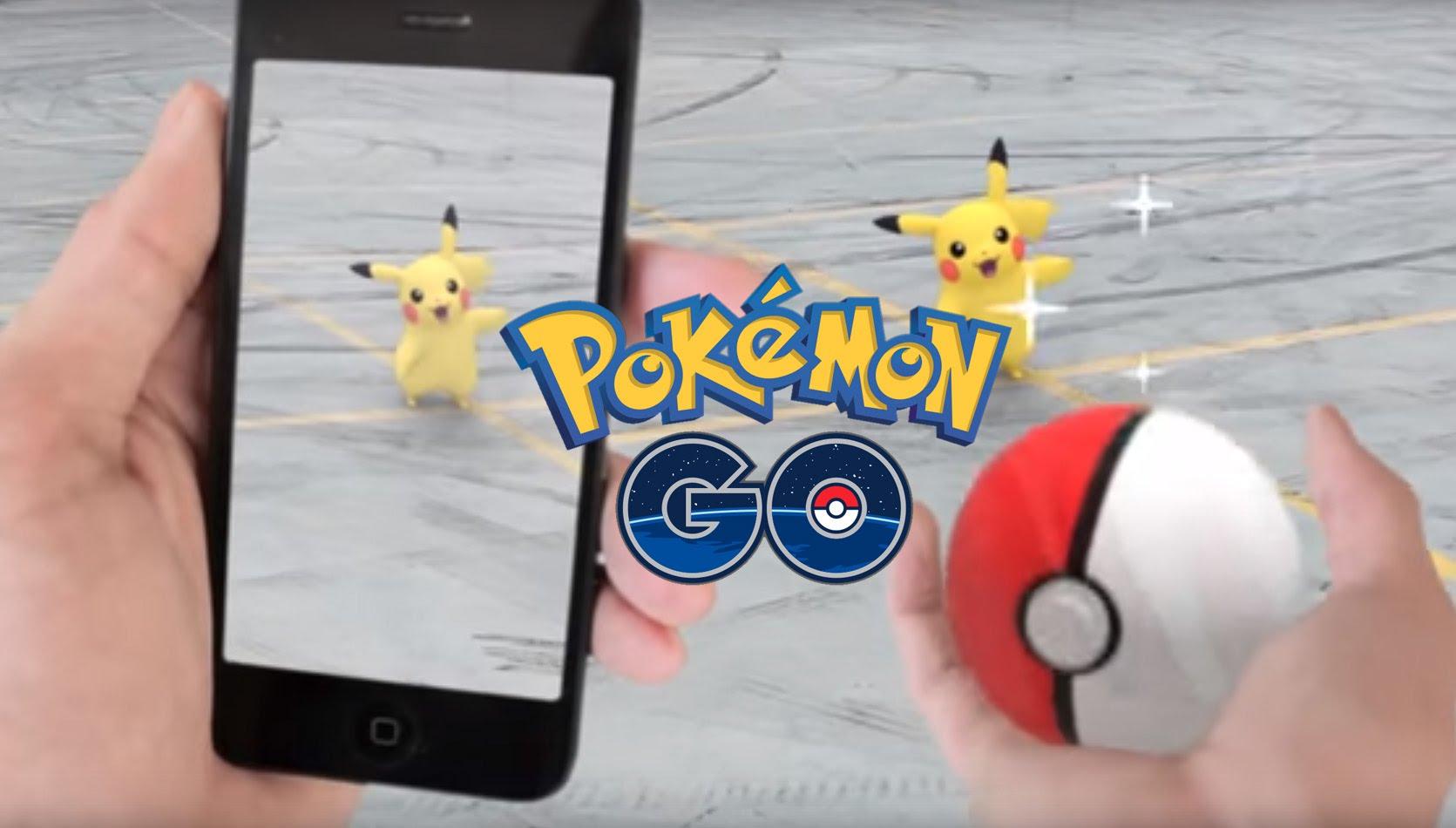 'पोकेमन गो' डाउनलोड गर्नुभयो, होस गर्नुहोस् तपाईँको स्मार्टफोन ह्याक हाेला