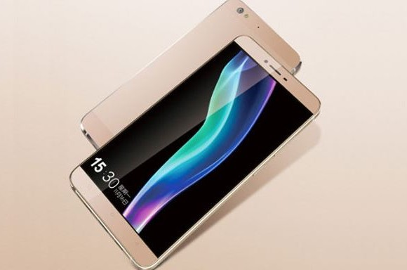 जियोनीको नयाँ स्मार्टफोन एस सिक्स एस, सेल्फि प्रेमीका लागि उपयुक्त