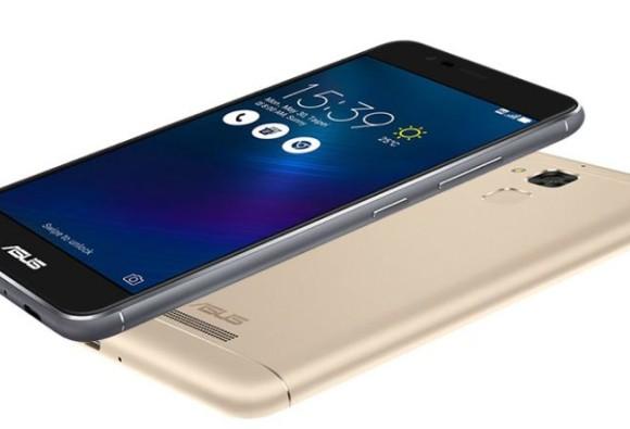 असुसले 'जेनफोन ३ म्याक्स' भारतमा उत्पादन गर्ने