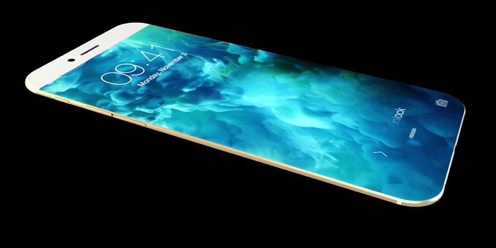 नयाँ आईफोन 'बेजेल लेस' डिजाइनमा, आईफोन एटको हार्डवेयर पनि नयाँ हुने