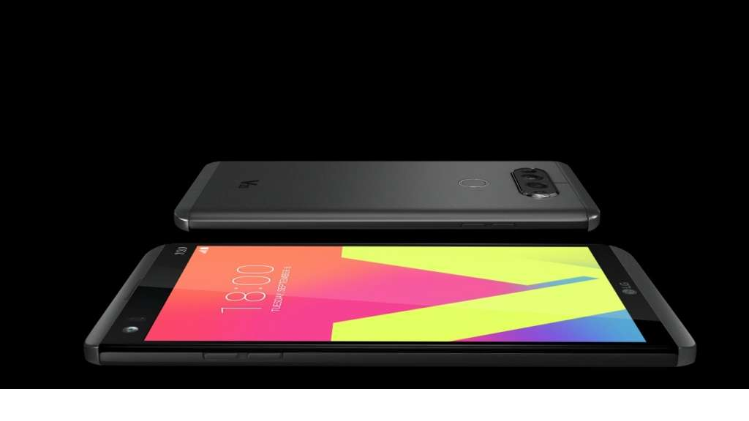 एलजी भि२० स्मार्टफोन भारतीय बजारमा, दुईवटा रियर क्यामरा