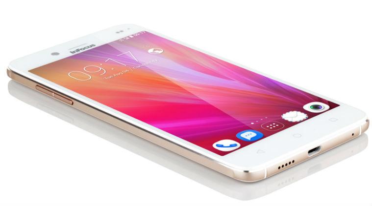 इन्फोकस ६८० स्मार्टफोन नेपाली बजारमा, १३ मेगापिक्सेलको सेल्फि क्यामेरा