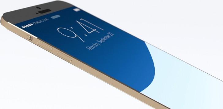 एप्पलकाे आइफोन एटमा स्टेलनेस स्टील फ्रेम, आइफोन फोरको जस्तै डिजाइन