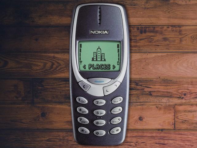 नोकियाले पुरानो फिचर फोन 'नोकिया ३३१०' फेरि बजारमा ल्याउने