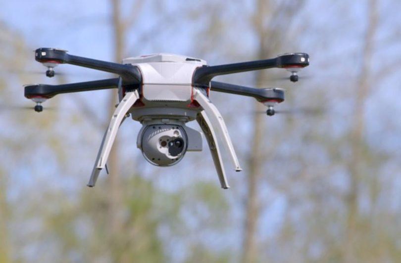 पूर्ण स्वचालित ड्रोनहरु संचालन गर्न रोबोटिक इंकलाई अमेरिकामा अनुमति