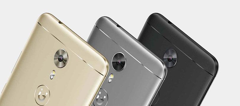 जिओनी ए वान स्मार्टफोन अफलाइनमा प्रिबुकिंग गर्दा १ हजार रुपैयाँ छुट पाइने