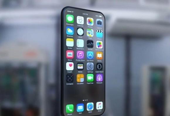 एप्पलले तीन नयाँ आइफोन ल्याउने, आइफोन ८ मा ५.८ इन्चको 'ओएलईडी' डिस्प्ले