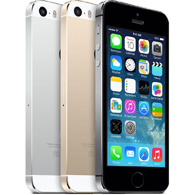 एप्पलको आइफोन ५एस २४ हजार रुपैयाँमा !