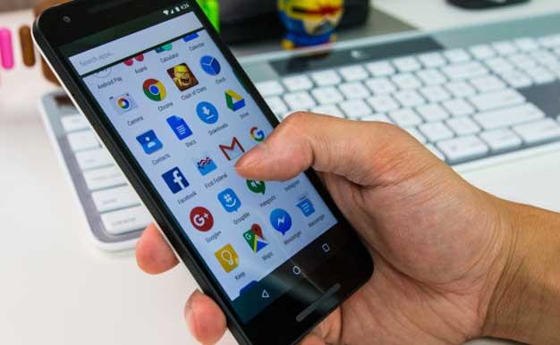 बाँकेको खजुरा गाउँपालिकाको मोबाइल एप्स संचालन, सेवाबारे बुझ्न सकिने