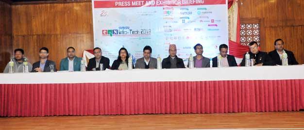 क्यान इन्फोटेकको तयारी पुरा, नेपाली सफ्टवेयरको प्रबर्द्धन गरिने
