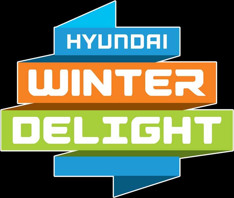 हुन्डाईले ल्यायो 'WINTER DELIGHT' न्यानो स्किम्
