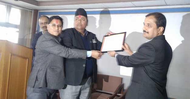 नेपाल टेलिकमको सिबिए र सञ्चालक सदस्य निर्वाचनमा गठबन्धन विजयी