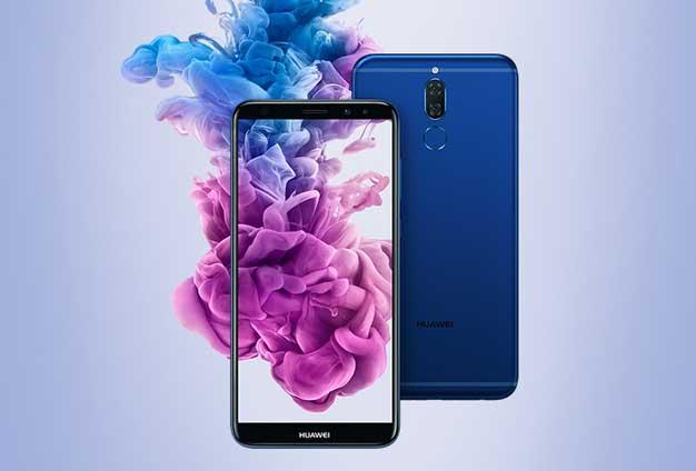 ह्वावे नोभा टू आइ स्मार्टफोन नेपाली बजारमा ४ महिनामा ५० हजार युनिट बिक्री