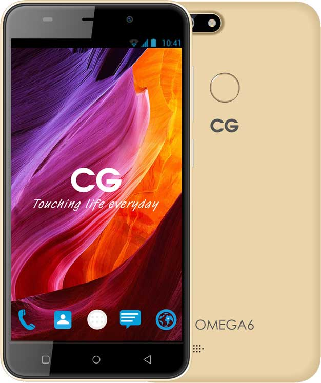 ओमेगा ६ स्मार्टफोन बजारमा, तीन क्यामरा भएको बजेट स्मार्टफोन