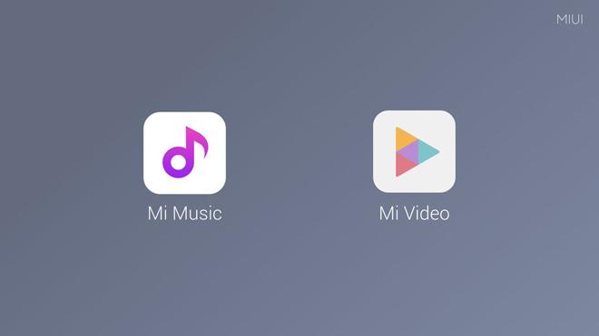 शाओमीले ल्यायो मि म्यूजिक र मि भिडियो एप्स, १ करोड बढि गीत सुन्न सकिने