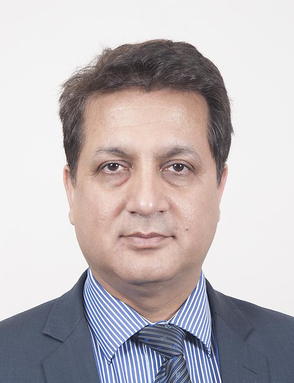 माछापुच्छ्रे बैंकको प्रमुख कार्यकारी अधिकृतमा सुमन शर्मा