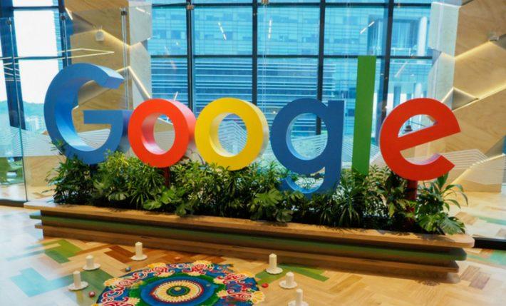 गूगललाई यूरोपेली संघद्धारा ५ विलियन डलर जरिवाना, यस्तो अारोप लगाईयो