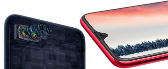 ओपोको नयाँ स्मार्टफोन एफ नाइन सार्वजनिक, २५ मेगापिक्सेलको सेल्फी क्यामरा