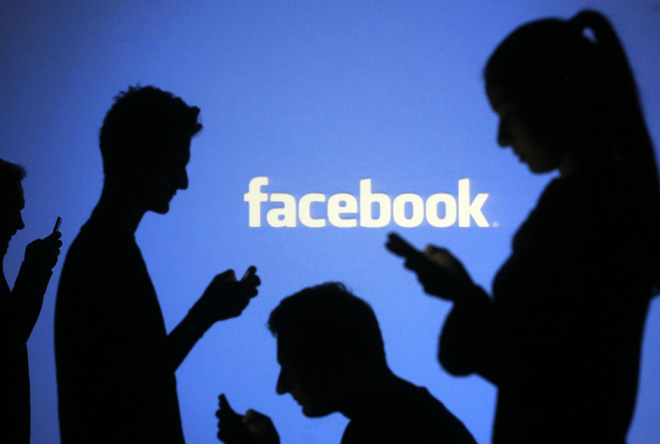 फेसबुकले भारतीय कङ्ग्रेससम्वद्ध ६८७ पेज हटायो