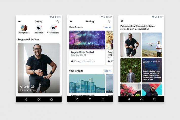 अब फेसबुकबाट नै डेटिंग गर्न सकिने, फेसबुकले सार्वजनिक गर्यो डेटिंग एप