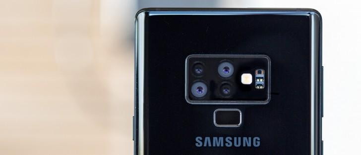 अब एउटा/दुईटा होईन्, चार वटा रियर क्यामरा भएको स्मार्टफोन, यहि वर्ष सामसंगले ल्याउँदै