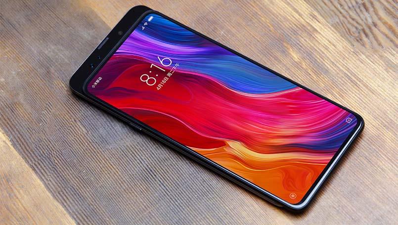 शाओमीको नयाँ स्मार्टफोन 'मि मिक्स ३' आउँदै, फाइभ जी सपोर्ट गर्ने पहिलो स्मार्टफोन