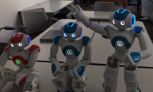 अन्तर्राष्ट्रिय रोबोट प्रतियोगितामा नेपाल सहभागी हुने, प्रतियोगिताको लागि आधारभूत तालीम शुरु
