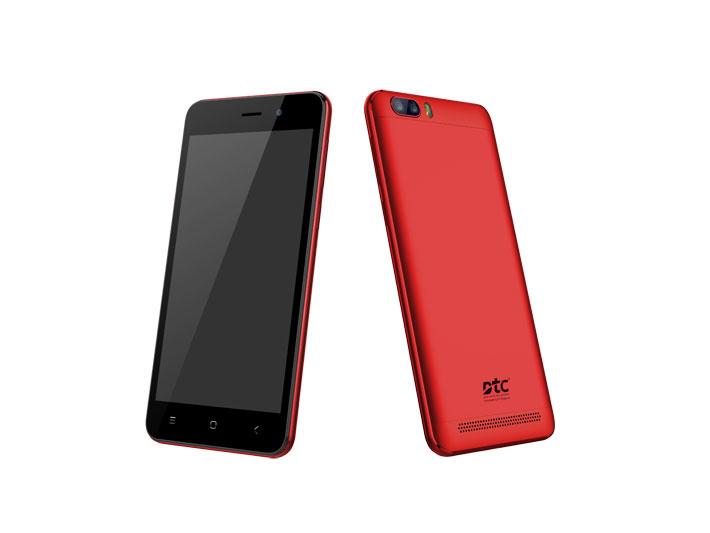 डिटिसी ग्राण्ड ओरियो एस ३० स्मार्टफोन बजारमा, एन्ड्रोइड गो अपरेटिङ सिस्टममा आधारित बजेट स्मार्टफोन