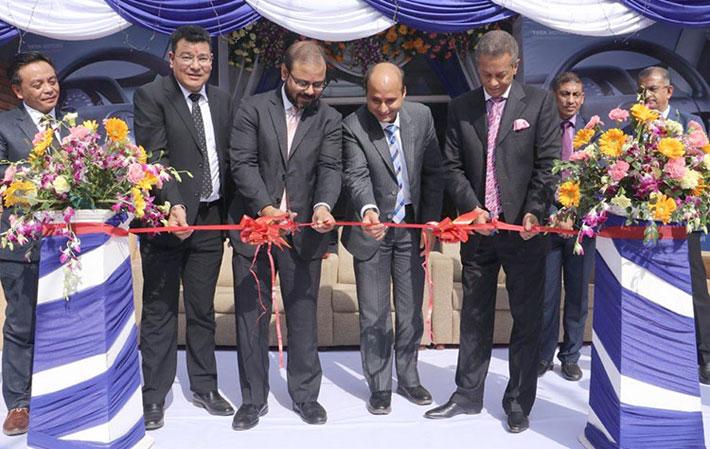 टाटा मोटर्सको सर्भिस क्याम्प विश्वभर ४६ देशमा संचालन, नेपालमा ३८ स्थानमा आयोजना