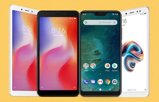 साओमीले घटायो ५ वटा स्मार्टफोनको मूल्य, कुन मोडलको मूल्य घट्यो हेर्नुस्