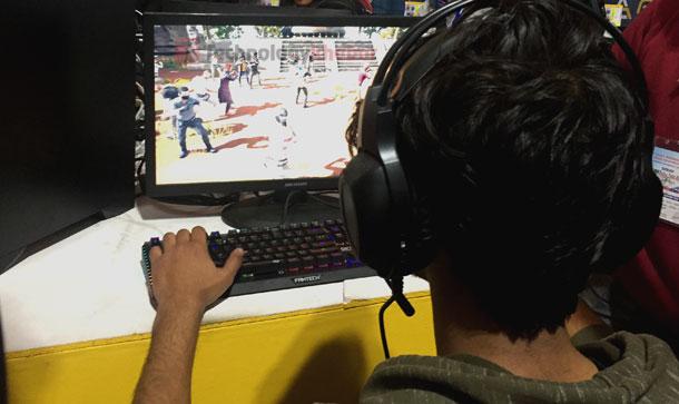 मोबाइलमा पबजी गेम खेल्नेहरु होसियार ! पबजी खेल्दा भारतमा २ जनाको मृत्यु